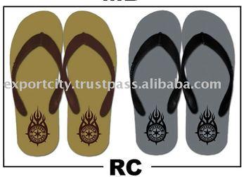 807863412510 Mixstar Beach Rubber Flip Flop - Unisex Rc ( Size 9-10.5) - Buy Beach ...