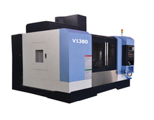 1300*800*700mm viajes Vertical <span class=keywords><strong>centro</strong></span> <span class=keywords><strong>de</strong></span> <span class=keywords><strong>mecanizado</strong></span> <span class=keywords><strong>CNC</strong></span> V1380