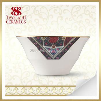 china gold plated dinnerware set asian dinnerware ramen bowl  sc 1 st  Alibaba & China Gold Plated Dinnerware Set Asian Dinnerware Ramen Bowl - Buy ...