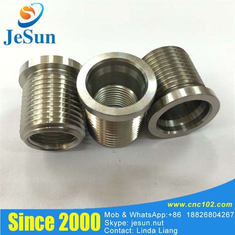 Alibaba China Supplier Offer Stainless Steel Threaded Insert