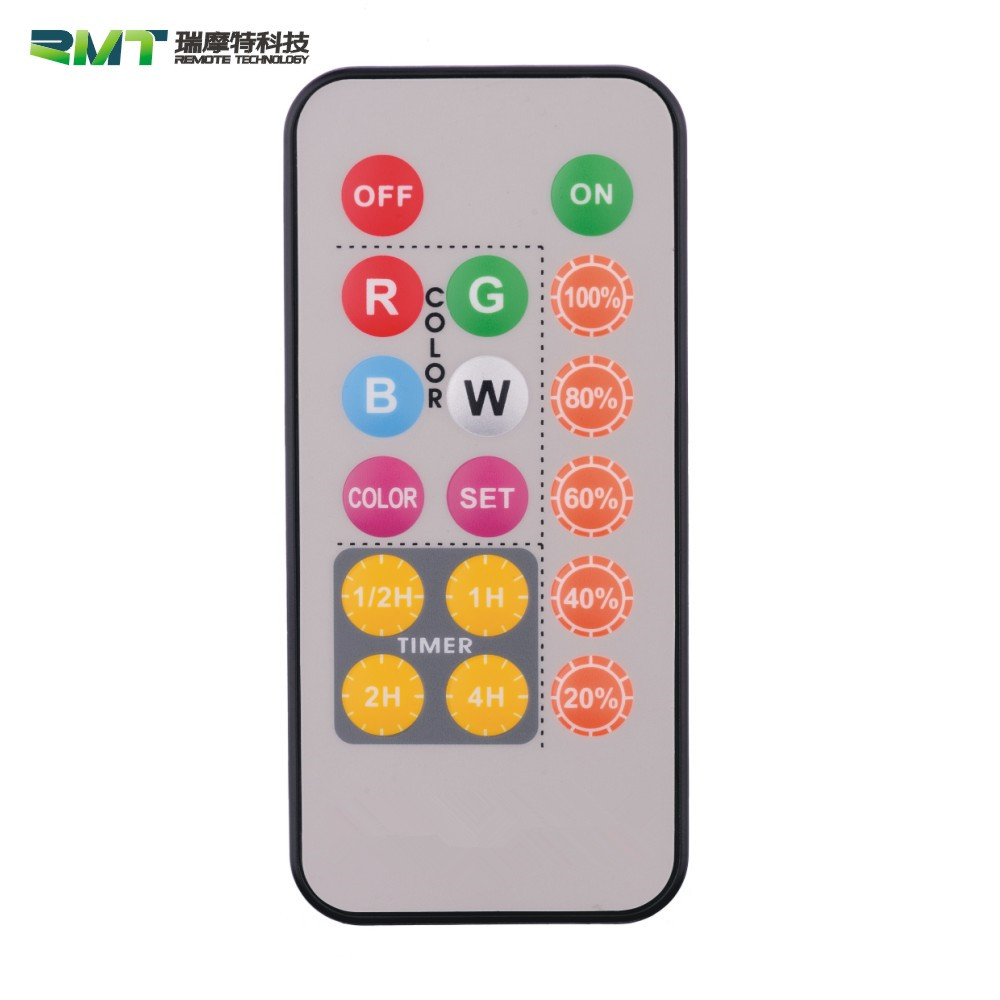 IR Remote Control for LED