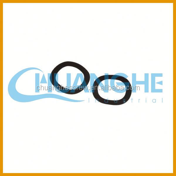 professional manufacture overmolded rubber gasket