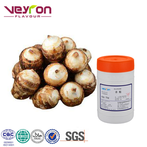 Veyron Brand High Quality Instant Drinking Flavour Artificial Food Flavour Purple Taro Yam Fragrance Powder flavor
