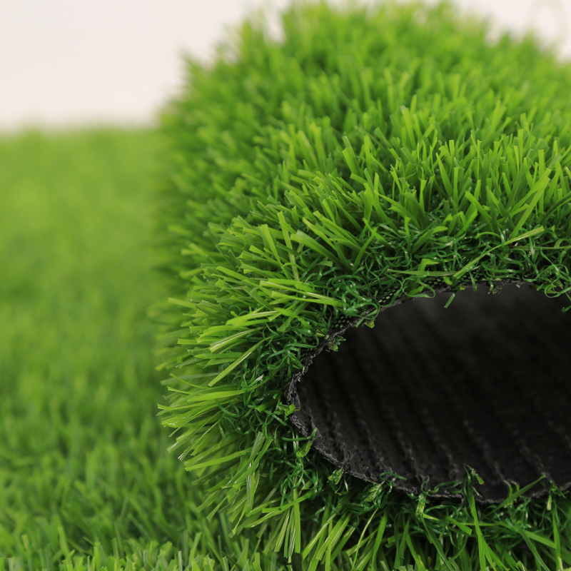 Factory Supply Landscape Outdoor Grass Carpet Artificial <strong>Lawn</strong> Artificial <strong>Synthetic</strong> <strong>Turf</strong> for Backyard and Garden Decoration