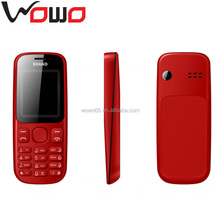 2.4 inch 3g cheap cell phone with flash light in mutil language dual sim 3g feature phone Support Yahoo Messenger Facebook