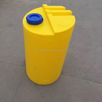Pe Rotomolding Chemical Tankairtight Plastic Chemical Storage