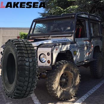 Haida Mud Terrain Tyre 33x12 50r15 Lt 4x4 Off Road Mud Tires M T