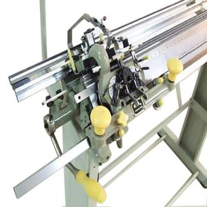 Manual Sweater Knitting Machine Manufacturers Manual Sweater