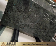 luxury Labradorite Blue Australe granite Madagascar