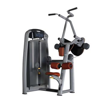 guang zhou high pulley fitness equipment lat pulldown machine buy