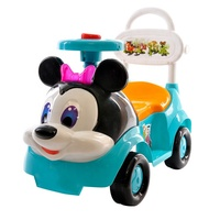 2019 new children's outdoor riding car/colorful/card with image design/environmental protection materials