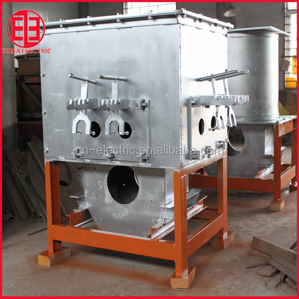Horizontal Continuous Casting Machine For Copper Tube,Bar - Buy Machine For Copper -5034