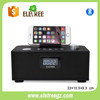 HIFI high quality subwoofer speaker wireless fit in car bluetooth speaker built in Mic support fm and handsfree call