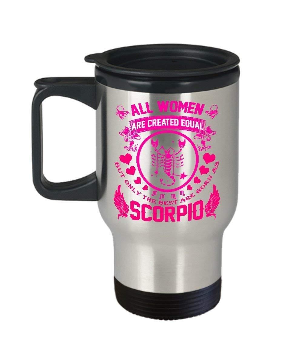 Get Quotations Scorpio Travel Mug