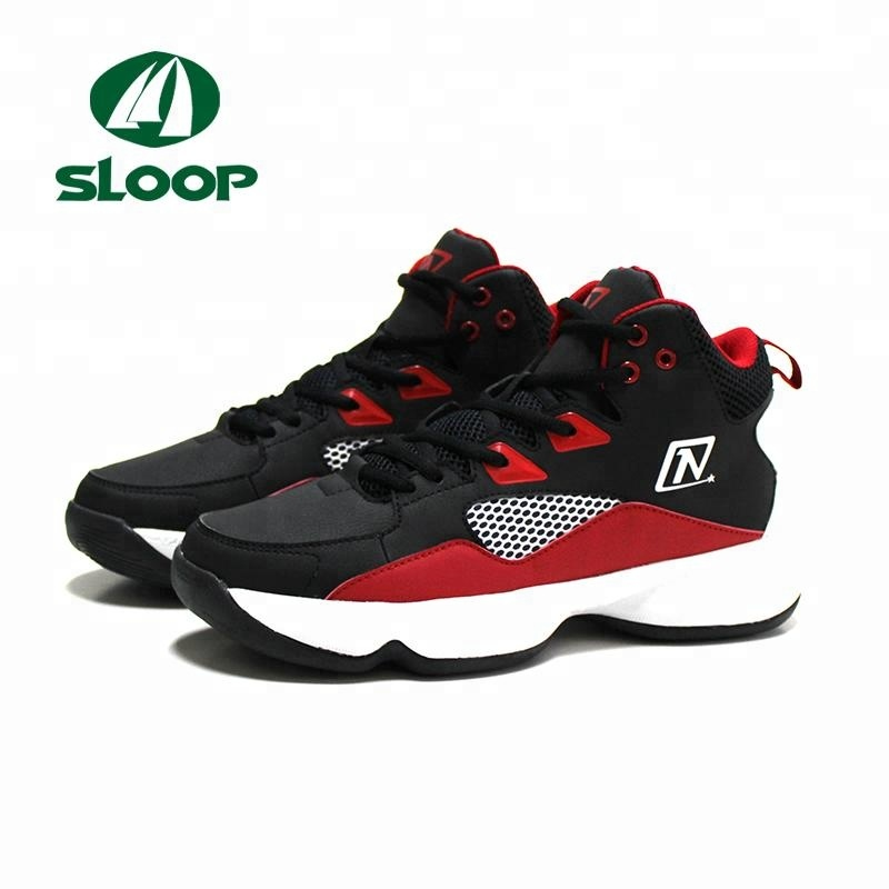 sports basketball custom latest shoes fujian sneakers shoes men w8XBzqS