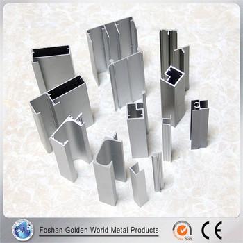 Beixian Oem & Odm Aluminium Paduan Bingkai Kaca Ganda ...