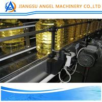 Liquid Bag Automatic Vegetable Oil Filling Machine