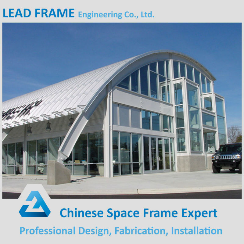 Hot Sale Roof Shed Frame Small Stage Square Truss