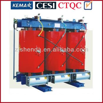 2 5 Mva 11kv 33kv 3 Phase Epoxy Resin Cast Dry Type Power Transformer - Buy  Dry Type Transformer,Manufacturer,Certificate Product on Alibaba com