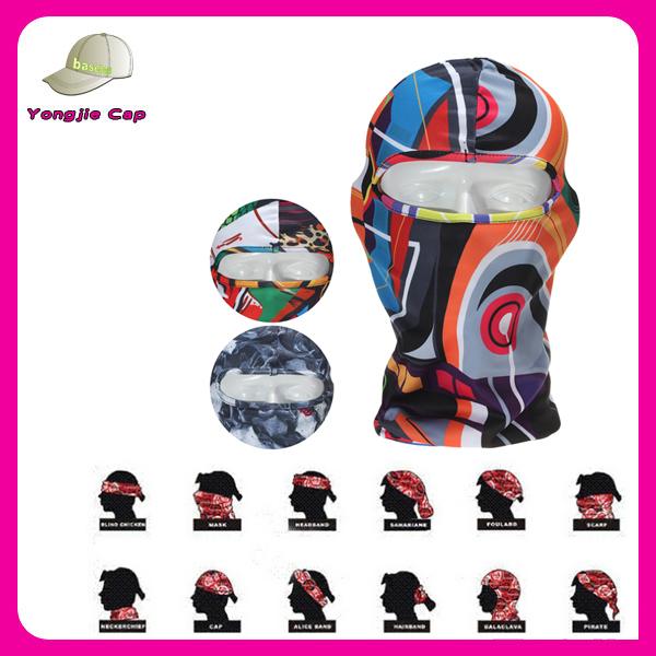 Promoción ski máscara de punto, Compras online de ski ...