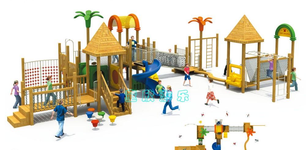 little tikes playground instructions