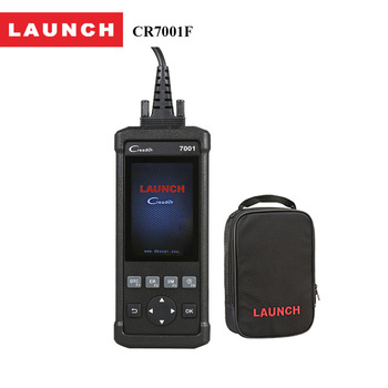 Launch Cr7001f Code Reader Auto Diagnostic Tool With Abs Bleeding,Battery  Management System Reset Diagnostic Adapter - Buy Launch Diy Code Reader