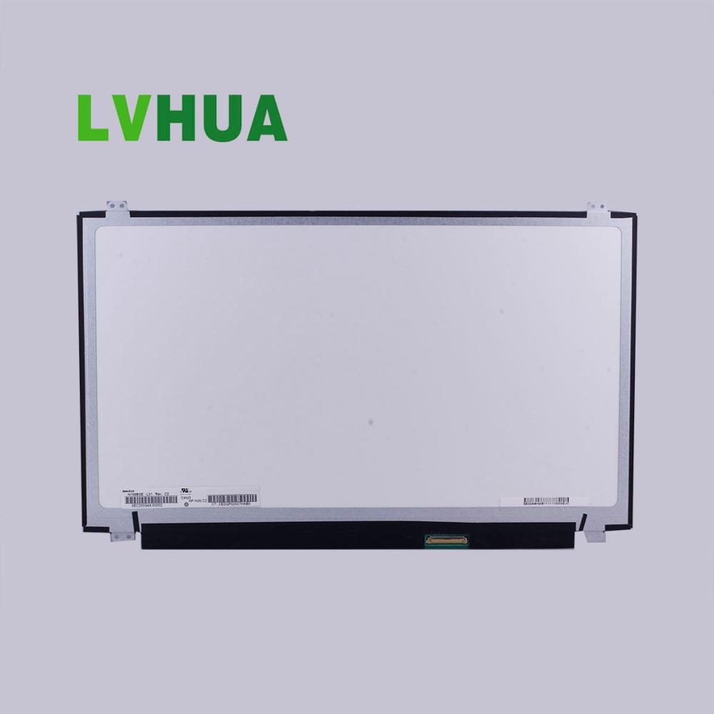 "AUO B156XTN03.2 Slim 15.6/"" LED LCD Screen Display Panel HD 1366x768 40 Pin V.2"