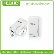 homeplug av 200 Mbps Mini jembatan <span class=keywords><strong>ethernet</strong></span> <span class=keywords><strong>powerline</strong></span>