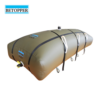Good Sealing Inflatable Pvc Tup Foldable Water Storage Tank Product On Alibaba