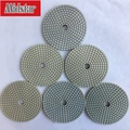 Midstar Flexible Diamond Marble polishing pads