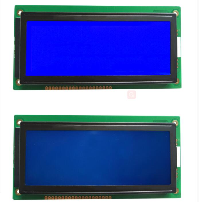 LCD19264 LCD screen 19264A LCD module text display 19264 display 5V3.3V
