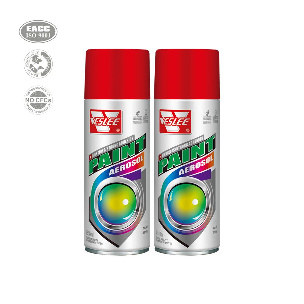Factory Quick Dry Durability Multi Color Veslee Spray Paint For Indoor Outdoor Buy Veslee Spray Paint Veslee Spray Paint For Indoor Outdoor Multi