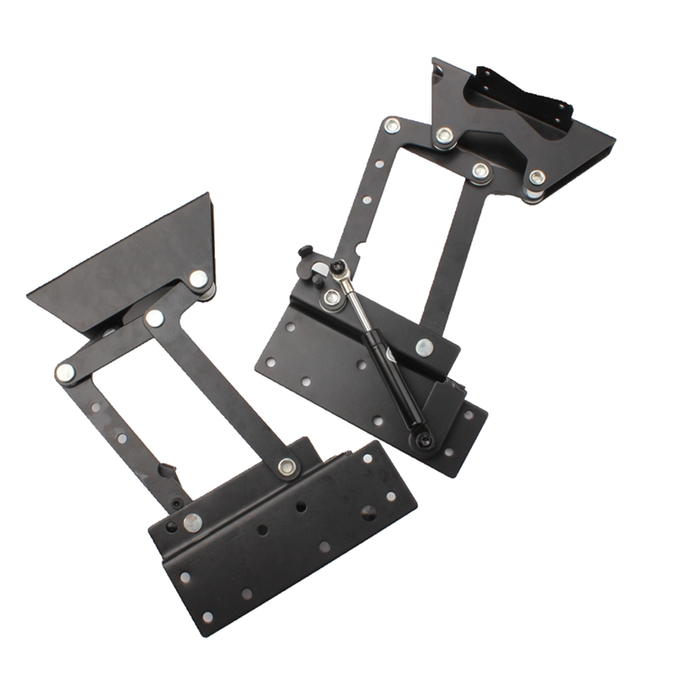 Lift Top Coffee Table Mechanism.Iron Lift Top Coffee Table Mechanism Hardware Lift Up Furniture Hinge Spring From China Buy Lift Top Coffee Table Mechanism Lift Up Furniture Hinge