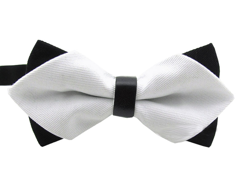 2017 fashion tip cotton men casual party bow tie