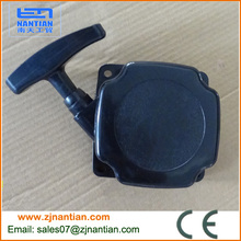 Brush cutter spare parts, 1E40F-5 recoil starter