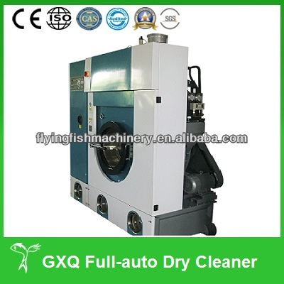 Professional Various Laundry Used Dry Cleaning Machine Company ...