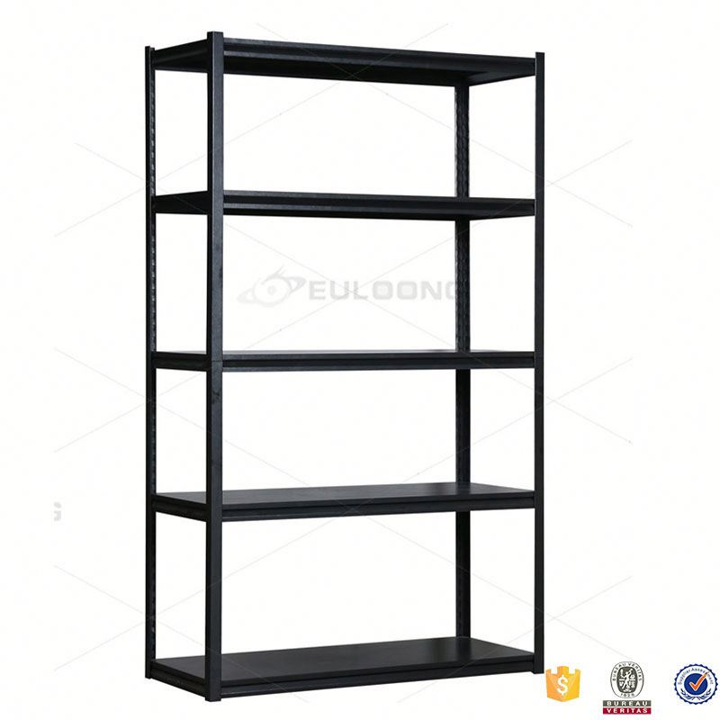 Light duty 4 layers warehouse rack/Steel adjustable <strong>shelf</strong> for storage