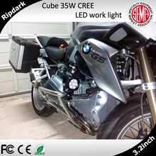 New fog LED lights motorbike factory price LED work lights for bmw motorcycle gs