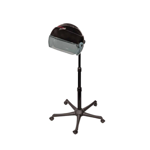 Professinal Kingwin hood bonnet hair dryer stand