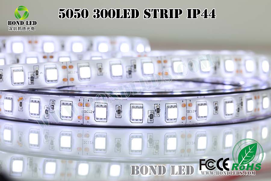 Pvc Strip And Copper Wire 220v Led Strip 5050