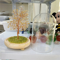 Hot Sale Natural Crystal Trees Wedding Tree centerpieces for Decoration