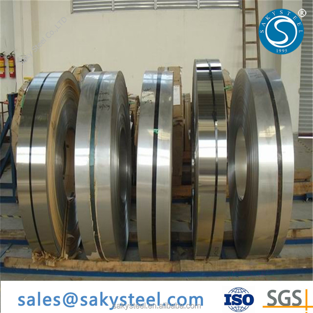 Free sample 304 316 stainless steel strip price