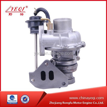 VQ37 IHI RHF3 Turbocharger Daihatsu Move L902S ,17201-97203, View  17201-97203, RONGFA MOTOR Product Details from Zhejiang Rongfa Motor Engine  Co ,