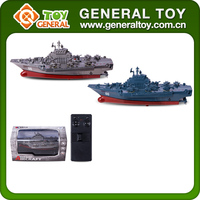 15.5*5.3*5.7cm 2.4G Electric RC Mini Speed Boat For Sale