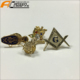 Custom Metal Pin Badges Wholesale Masonic Items Freemason Items