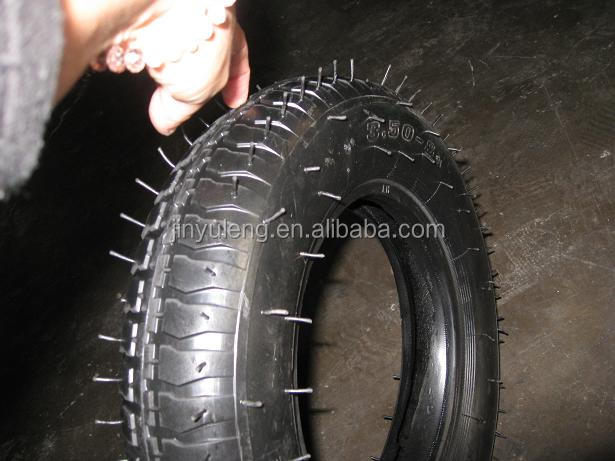 14x3.50-8 wheelbarrow tire