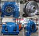 1000kW Small Francis Turbine / Hydro Turbine of Micro Hydro Power