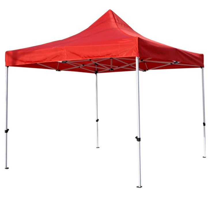 Outdoor Camping Steel Frame Gazebo Tent Barbecue Canopy BBQ Tent Modern Design Gazebo Canopy Pop Up Trade Show Tent