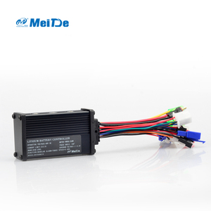 24V 250W DIY Electric bicycle gear motor matched Brush DC Controller