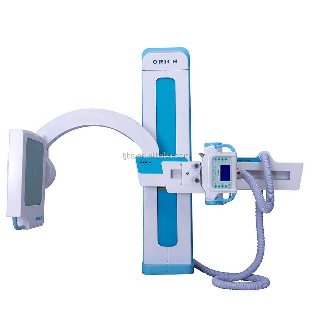 U-c arm x ray machine price, x-ray diffraction system,flat panel detector